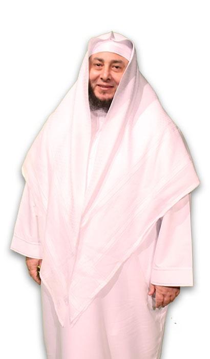الشيخ أمين الأنصاري