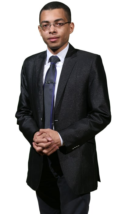 الدكتور محمود نصر