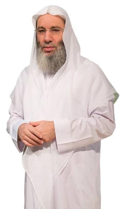 الشيخ الدكتور محمد حسان