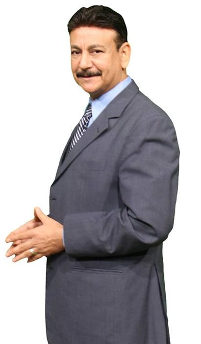 الاستاذ الدكتور أسامة حجازي